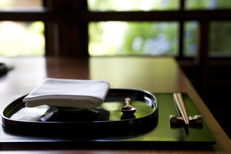 水無月 日本料理 献立のご案内